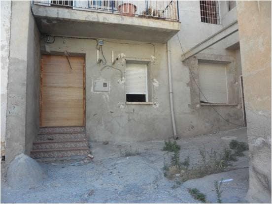Casa en venta en Murcia, Murcia, Calle de la Libertad, 63.000 €, 7 habitaciones, 98 m2
