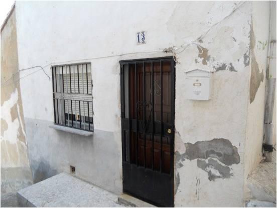 Casa en venta en Mula, Murcia, Calle Fuensanta, 47.100 €, 3 habitaciones, 1 baño, 75 m2