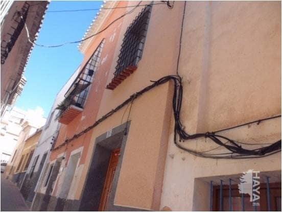 Casa en venta en Mula, Murcia, Calle Juan Osete, 53.700 €, 4 habitaciones, 1 baño, 123 m2