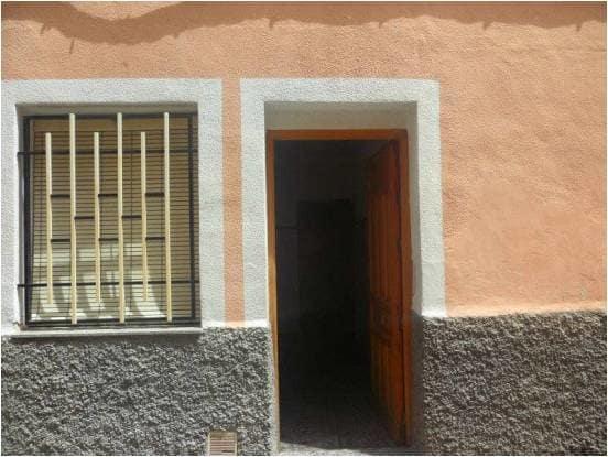 Casa en venta en Casa en Mula, Murcia, 67.700 €, 4 habitaciones, 2 baños, 146 m2