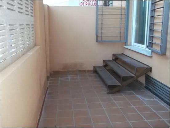 Piso en venta en Roquetas de Mar, Almería, Calle Jazmin, 61.700 €, 1 habitación, 1 baño, 53 m2