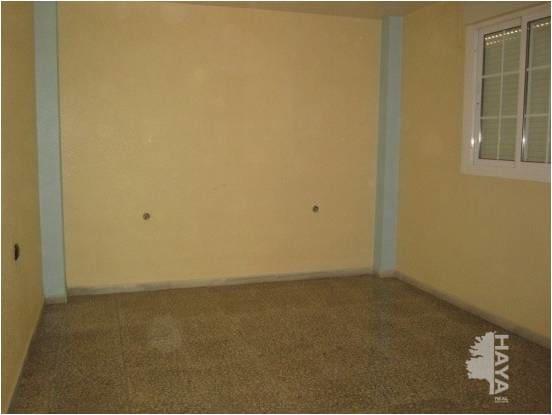Piso en venta en Almería, Almería, Calle Ceuta, 42.300 €, 3 habitaciones, 2 baños, 119 m2