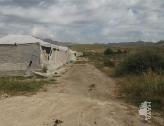 Suelo en venta en Suelo en Níjar, Almería, 46.500 €, 11000 m2