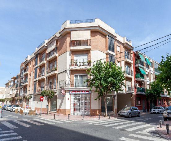 Piso en alquiler en San Vicente del Raspeig/sant Vicent del Raspeig, Alicante, Calle Goya, 520 €, 3 habitaciones, 2 baños, 146 m2