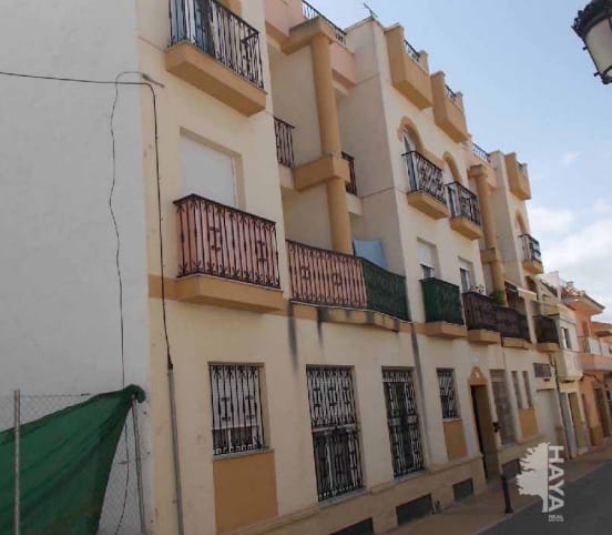 Piso en venta en Huércal-overa, Huércal-overa, Almería, Calle Carril, 68.390 €, 3 habitaciones, 6 baños, 119 m2
