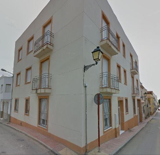 Piso en venta en Vera, Almería, Calle Maria Herrera, 55.200 €, 2 habitaciones, 1 baño, 73 m2