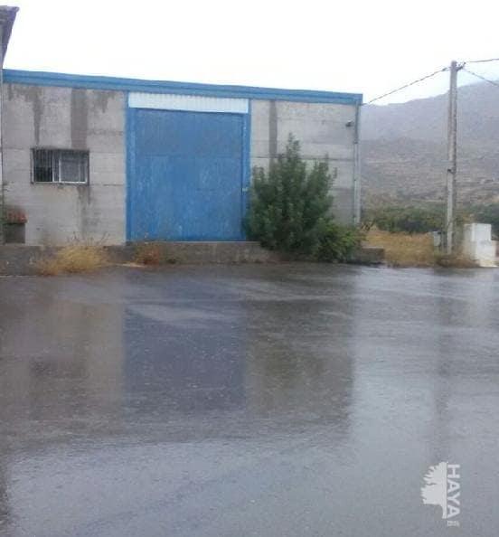 Industrial en venta en Benizalón, Almería, Calle 8, 115.000 €, 725 m2