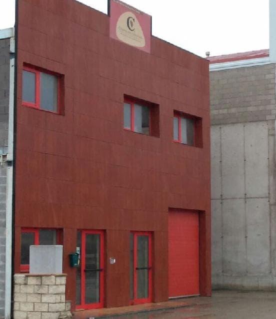 Industrial en venta en Cervera de Pisuerga, Palencia, Calle Dionisio Barreda, 174.000 €, 937 m2