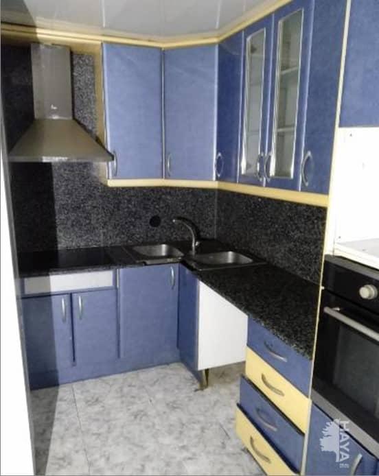 Piso en venta en Tarragona, Tarragona, Calle Riu Tordera, 85.000 €, 4 habitaciones, 1 baño, 108 m2