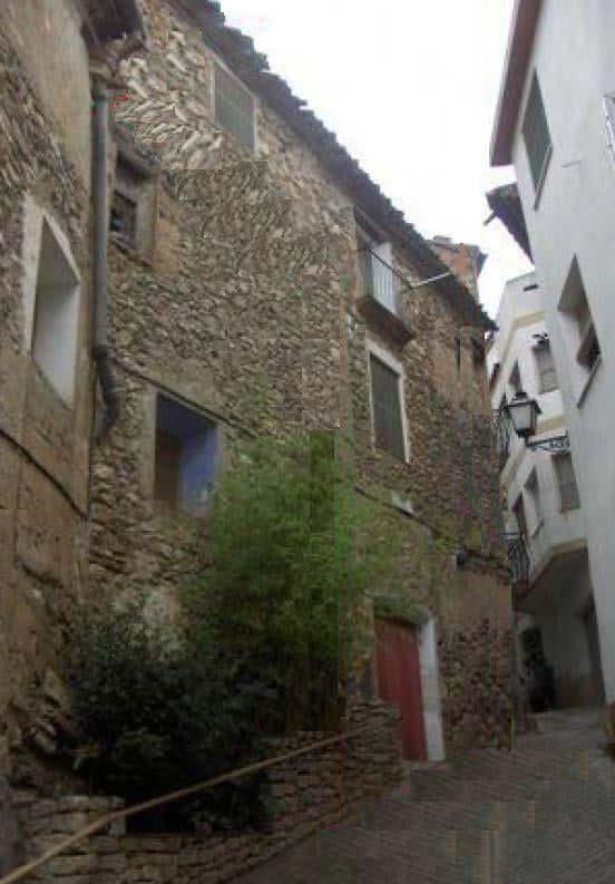 Casa en venta en Rasquera, Tarragona, Calle Lepanto, 16.000 €, 3 habitaciones, 1 baño, 36 m2