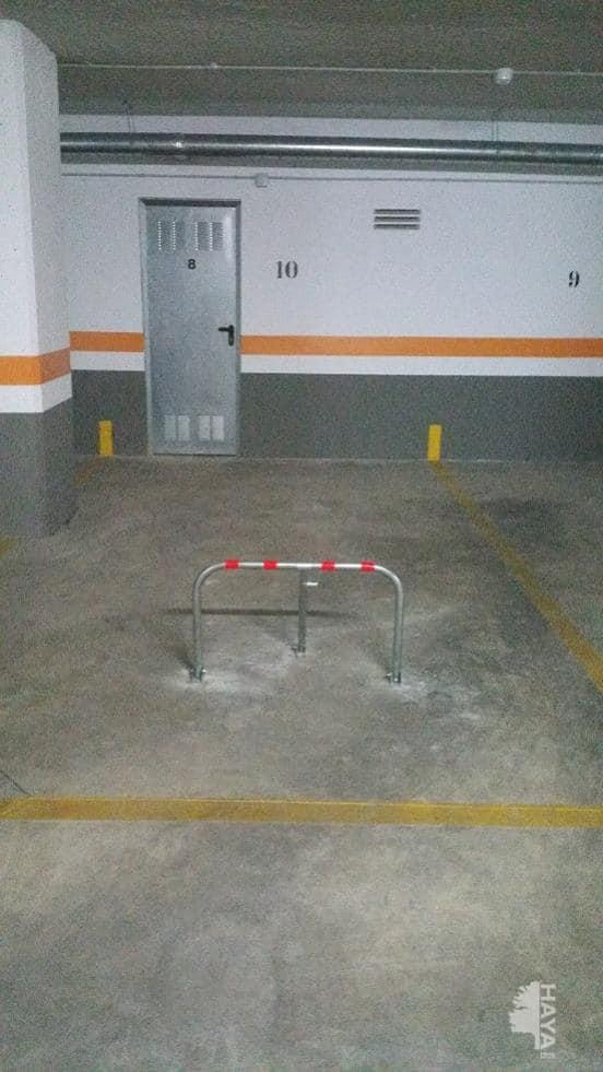 Parking en venta en Poblats Marítims, Valencia, Valencia, Calle Esteban Ballester, 23.100 €, 14 m2