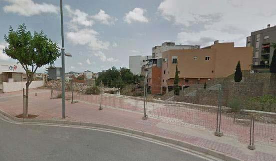 Suelo en venta en La Vall D`uixó, Castellón, Calle Andalucia, 242.000 €, 696 m2