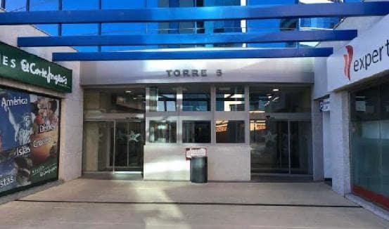 Oficina en venta en Sevilla, Sevilla, Calle Astronomia, 43.358 €, 47 m2