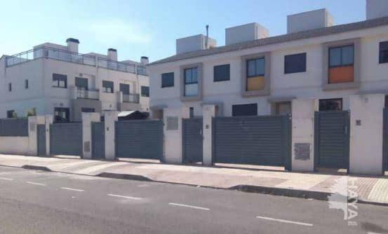 Piso en venta en Cuadro Santiago, Benicasim/benicàssim, Castellón, Calle Alcora, 193.812 €, 1 baño, 120 m2