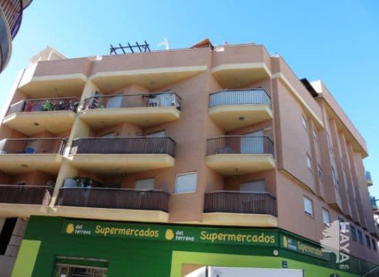 Piso en venta en Molina de Segura, Murcia, Calle Juan de la Cierva, 76.000 €, 3 habitaciones, 2 baños, 116 m2