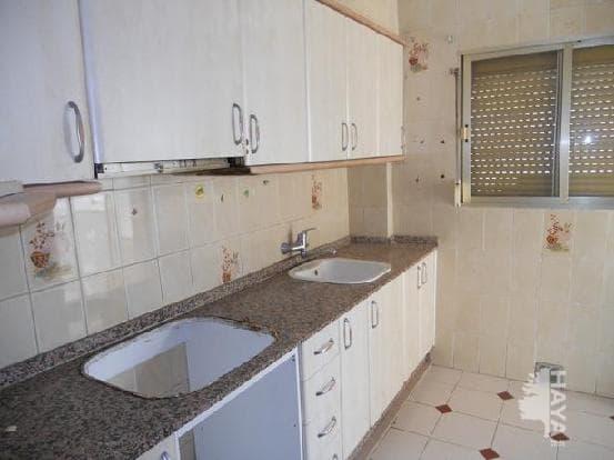 Piso en venta en Piso en Jijona/xixona, Alicante, 31.693 €, 3 habitaciones, 1 baño, 74 m2