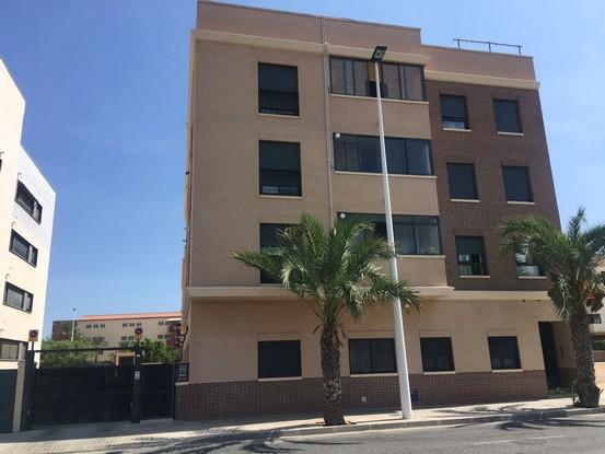 Piso en venta en Elche/elx, Alicante, Calle Francisco Perez Campillo, 120.000 €, 2 habitaciones, 1 baño, 97 m2