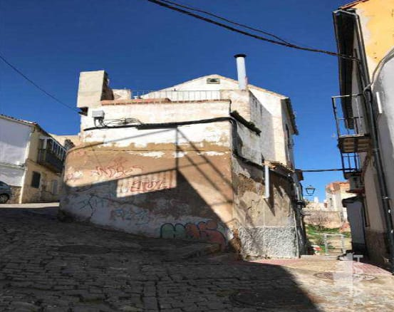 Casa en venta en San Bartolomé, Jaén, Jaén, Avenida Santiago, 32.550 €, 1 baño, 101 m2