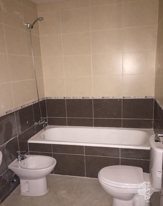 Casa en venta en Talavera la Real, Badajoz, Calle Francisco Gregorio de Salas, 97.000 €, 4 habitaciones, 1 baño, 142 m2