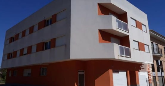Piso en venta en Favara, Valencia, Avenida Mediterranea, 53.300 €, 1 habitación, 1 baño, 52 m2