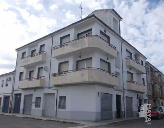 Piso en venta en Pozoblanco, Córdoba, Calle Sevilla, 74.000 €, 3 habitaciones, 1 baño, 117 m2
