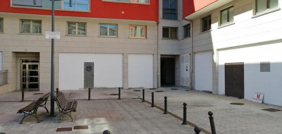 Local en venta en Lugo, Lugo, Calle Dos Paxariños, 1.085.000 €, 2137 m2