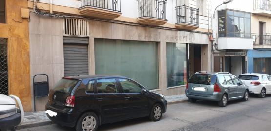 Local en venta en Los Prados, Priego de Córdoba, Córdoba, Calle Doctor Pedrajas Suardiaz, 104.600 €, 278 m2