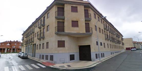 Parking en venta en Villares de la Reina, Salamanca, Paseo Delicias, 6.300 €, 32 m2