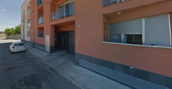 Parking en venta en Masia de la Rita, Agramunt, Lleida, Calle Teixidors, 2.200 €, 28 m2