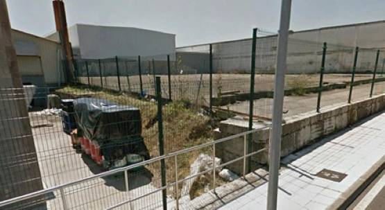 Suelo en venta en A Faisca, Narón, A Coruña, Calle Fonsagrada, 59.800 €, 2 m2