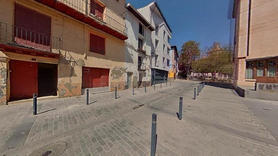 Piso en venta en Calatayud, Zaragoza, Plaza San Benito, 23.715 €, 1 habitación, 1 baño, 50 m2