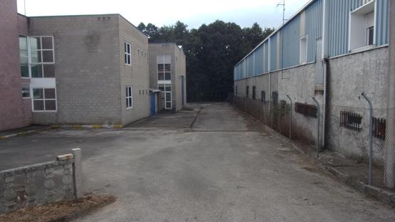 Industrial en venta en Industrial en San Cibrao Das Viñas, Ourense, 384.800 €, 1300 m2