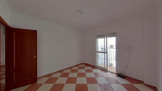 Piso en venta en Ubrique, Ubrique, Cádiz, Calle Doctor Serafín Bohórquez, 75.000 €, 1 habitación, 1 baño, 63 m2
