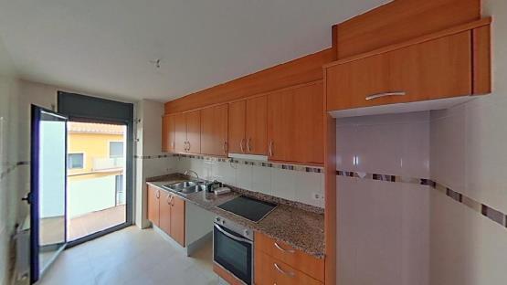 Piso en venta en Sant Roc, Olot, Girona, Calle Vicenç I Jorba, 144.400 €, 1 baño, 91 m2