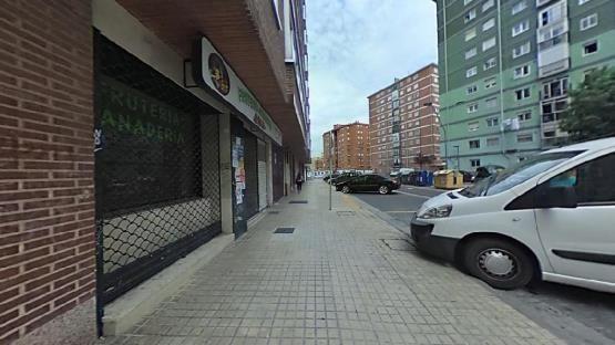 Piso en venta en Burgos, Burgos, Calle Lavaderos, 132.300 €, 99 m2