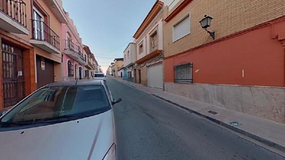Piso en venta en Puente Genil, Córdoba, Avenida Andalucia, 55.200 €, 3 habitaciones, 1 baño, 100 m2