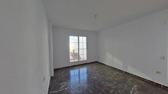 Piso en venta en Úbeda, Jaén, Calle Carolina, 165.600 €, 5 habitaciones, 2 baños, 175 m2
