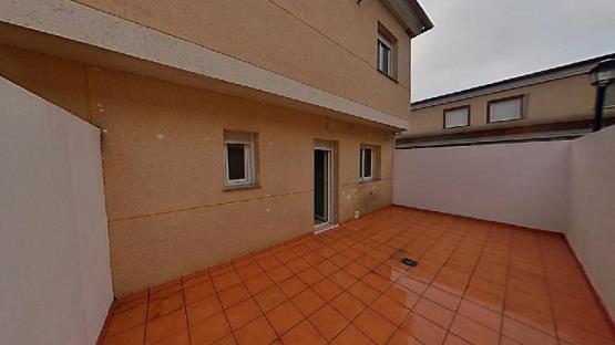 Casa en venta en Fuente Vaqueros, Granada, Calle Ernesto Che Guevara, 65.000 €, 3 habitaciones, 2 baños, 133 m2