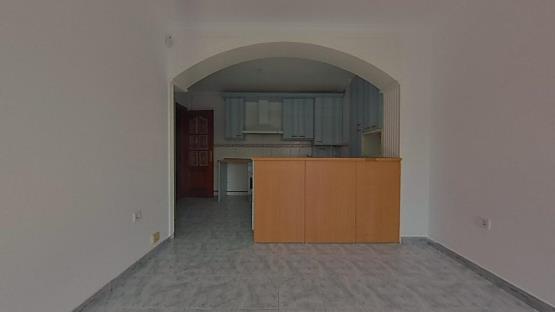 Piso en venta en Cistérniga, Valladolid, Plaza Mayor, 95.500 €, 2 habitaciones, 1 baño, 62 m2