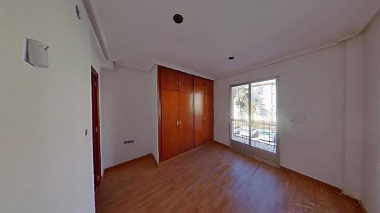 Piso en venta en Piso en Linares, Jaén, 44.900 €, 2 habitaciones, 1 baño, 106 m2