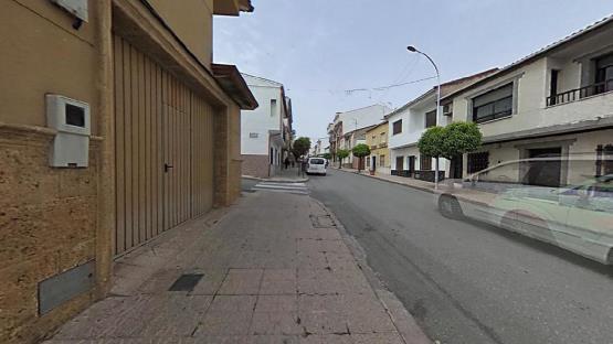 Casa en venta en Mengíbar, Jaén, Calle Real, 100.440 €, 1 habitación, 1 baño, 142 m2