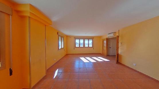 Casa en venta en Tudela de Duero, Valladolid, Calle Renedo, 220.800 €, 1 baño, 205 m2