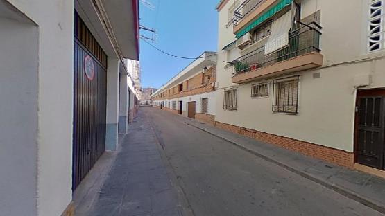 Piso en venta en Andújar, Jaén, Calle San Luis, 42.600 €, 3 habitaciones, 1 baño, 77 m2