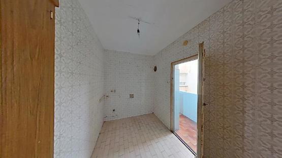 Piso en venta en Alicante/alacant, Alicante, Calle Sierra Montgo, 25.300 €, 1 habitación, 1 baño, 78 m2