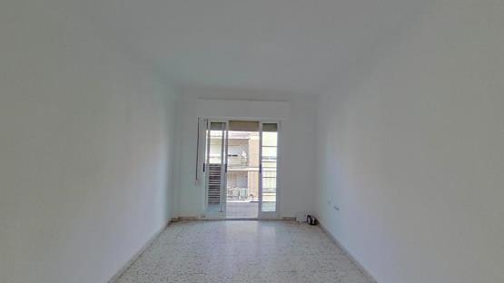 Piso en venta en Cartagena, Murcia, Calle Amatista, 62.100 €, 1 baño, 92 m2