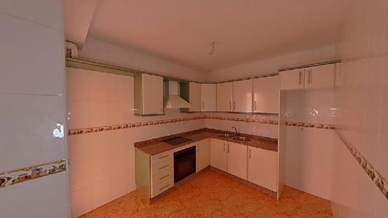 Piso en venta en Cuevas del Almanzora, Almería, Avenida Barcelona, 83.000 €, 4 habitaciones, 2 baños, 101 m2