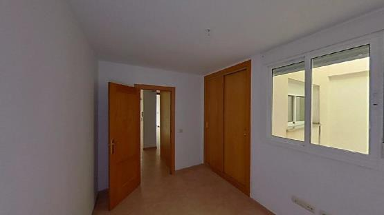 Piso en venta en Carboneras, Almería, Calle Castillo, 80.000 €, 2 habitaciones, 1 baño, 68 m2
