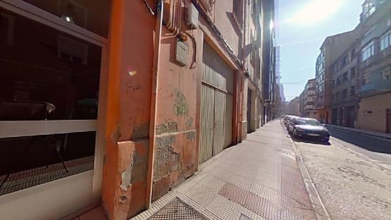 Piso en venta en Miranda de Ebro, Burgos, Calle Gregorio Solabarrieta, 35.700 €, 4 habitaciones, 1 baño, 80 m2