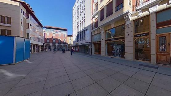 Piso en venta en Palencia, Palencia, Calle Ignacio Martinez de Azcoitia - Palencia, 273.000 €, 1 baño, 198 m2
