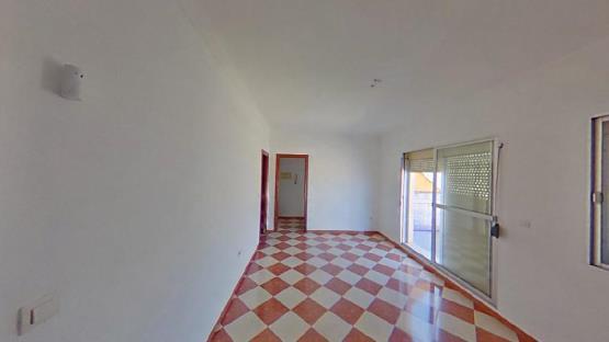 Piso en venta en Priego de Córdoba, Córdoba, Calle Jose Aparicio, 66.200 €, 3 habitaciones, 1 baño, 87 m2